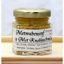 Meadmustard with Garlic Mead 45ml