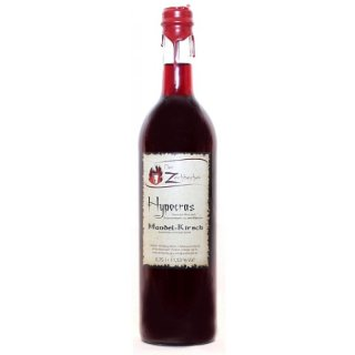 Hypocras Almond Cherry 0,75l 11%vol