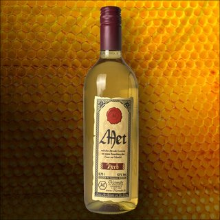 Mead Herb 0,75l 12%vol