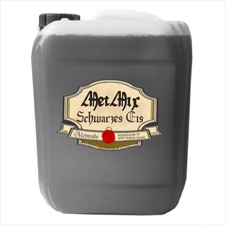 Black Ice CANISTER 10l 10%vol
