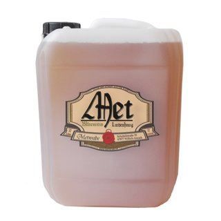 Linden Blossoms Mead CANISTER 10l 10%vol