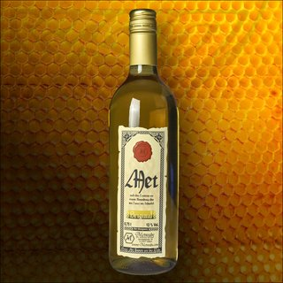 Mead Original 0,75l 12%vol