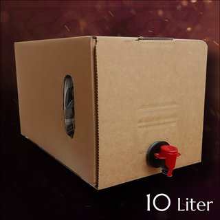 Cherrymix Box 10l 6%vol