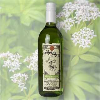 Sweet-Woodruff-Mead-Mix 0,75l 10%vol