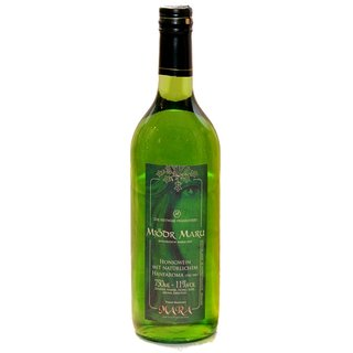 MJÖDR MARU - MARA Mead Green  0,75l 11%vol