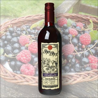 Forrest-Fruit-Mead-Mix 0,75l 9%vol