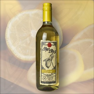 Lemon-Mead-Mix 0,75l 6,5%vol