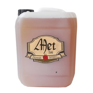Mead Sweet CANISTER 10l 11%vol