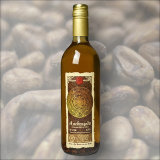 AZTEKENGOLD Mead with Cocoa 0,75l 12%vol