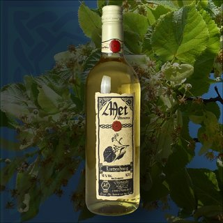 Lime Blossoms Mead 0,75l 10%vol