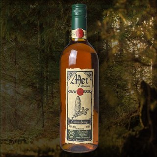 Fir Honey Mead 0,75l 12%vol