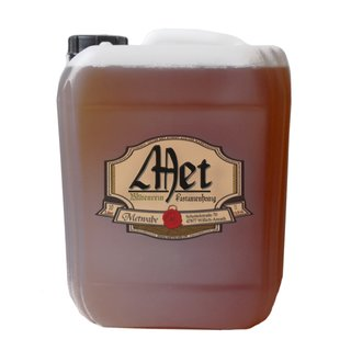 Chestnut Mead CANISTER 10l 11%vol