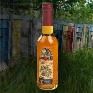 Bienenfang Honey Wine Liqueur 0,35l 33%vol