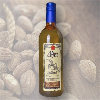 Mead with Almonds  0,75l 11%vol