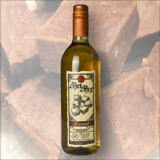 Mead-Mix Caramel 0,75l 11%vol