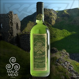 Paddy Shamrock Whisky & Fudge 0,75L 12,5% Vol