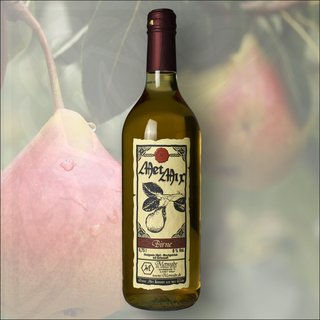 Mead-Mix Pear 0,75l 11%vol