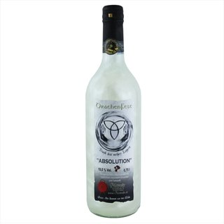 DRACHENFEST Mead of the white camp 0,75l 10,5%vol