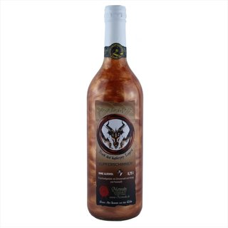 DRACHENFEST Drink of the copper camp 0,75l -alcohol free-