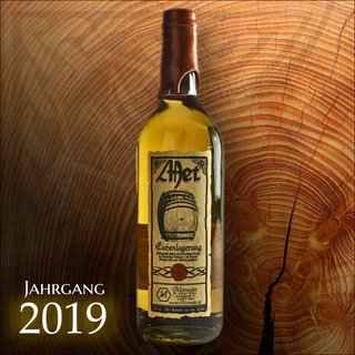 EICHENLAGERUNG Oak-aged Mead from 2019