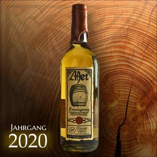 EICHENLAGERUNG Oak-aged Mead from 2020