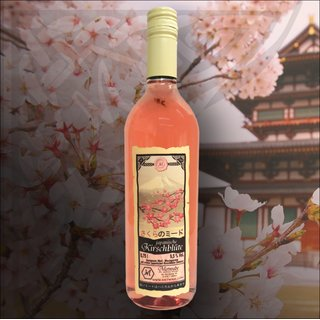 Japanese Cherry Blossom 0,75l 9,5%vol