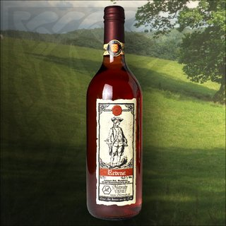 [B-WARE]  Red Berries & Gin 0,75l 12,5%vol