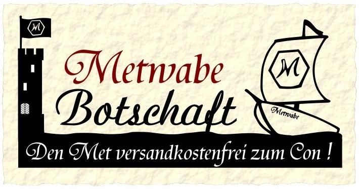 Metwabe-Botschaft